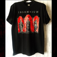 【T-shirts】Insomnium - Doom That Hangs Upon You (S)
